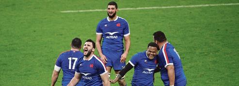 Bilan du Tournoi: le XV de France aperçoit le sommet mais n'y est pas encore