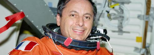 Michel Tognini: «L'immensité de l'espace rend humble»