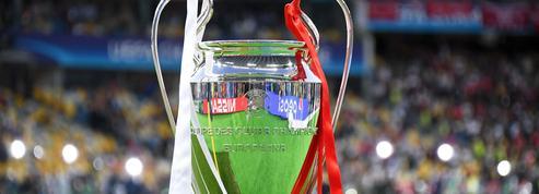 Ligue des champions: toujours plus de matchs, d'argent et... de clubs français