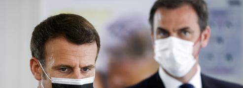 Covid-19: Emmanuel Macron veut toujours éviter le confinement