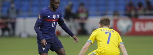 Ousmane Dembélé, le joli retour en grâce chez les Bleus