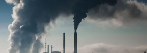 Le prix du carbone trop bas dans le monde