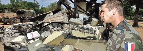 L'étrange procès du bombardement de Bouaké