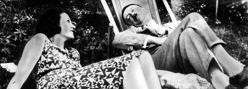L'Ange de Munich ,de Fabiano Massimi: la nièce trop aimée de Hitler