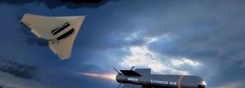 Missiles: MBDA innove pour faire face aux nouvelles menaces