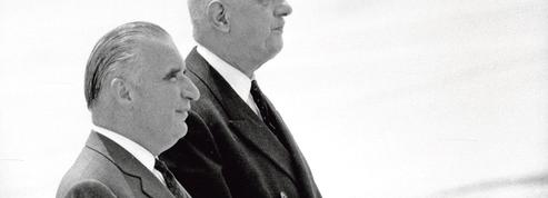 L'énigme Pompidou-de Gaulle ,d'Arnaud Teyssier: le misanthrope et le sceptique