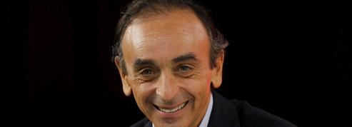 Éric Zemmour: «La gauche n'en a jamais fini avec la nation»