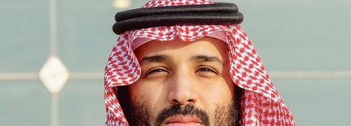 MBS annonce des investissements massifs pour l'Arabie saoudite