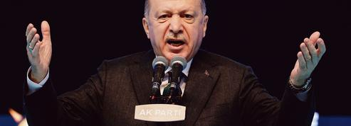 La Turquie brise la glace avec l'Égypte