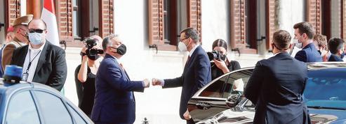 Viktor Orban veut rallier Salvini et Morawiecki dans une union des eurosceptiques