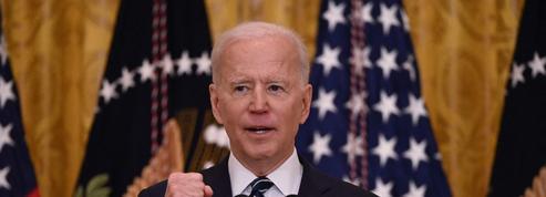États-Unis: les hausses d'impôt du plan Biden mobilisent les lobbies