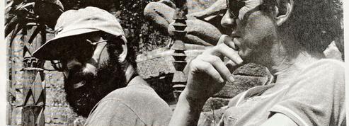 Dean Tavoularis, tout l'art de Coppola
