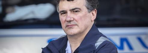 Patrick Pelloux, l'urgentiste qui refuse de s'avouer vaincu