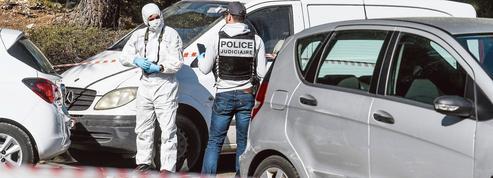 Drogue: coup de filet après une vaste traque numérique à Nîmes