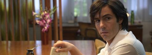 Tahar Rahim dans la peau d'un monstre dans la série de Netflix Le Serpent