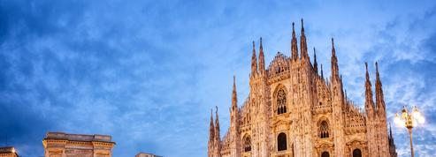 Covid-19: pour le temps pascal, l'Italie mise sous cloche
