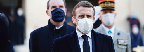 Troisième confinement: Emmanuel Macron relance la machine administrative infernale