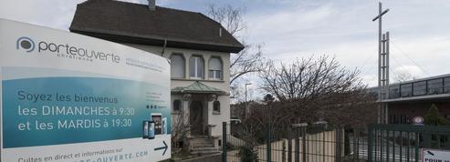 Les fidèles de l'église évangélique de Mulhouse veulent croire en son avenir