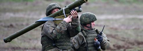 Vladimir Poutine teste Joe Biden sur le dossier ukrainien