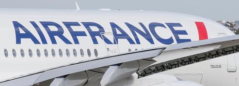 Air France: la recapitalisation est sur les rails