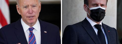 Reprise: l'écart se creuse entre l'Europe et les États-Unis