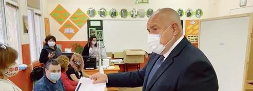 Bulgarie: Borissov isolé au sein d'un Parlement morcelé