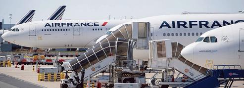 Le nouveau plan de l'État pour sauver Air France