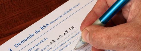 Le RSA passe à 565,34 € par mois le 1er avril 2021