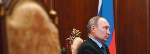 Comment Vladimir Poutine prépare son maintien au pouvoir jusqu'en 2036