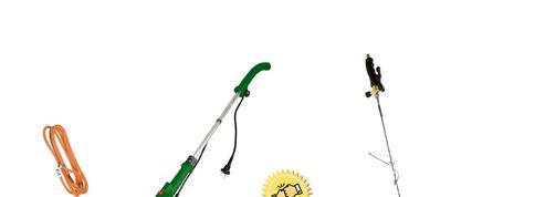 Le match : le désherbeur électrique ou à gaz?