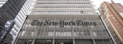 Une du New York Times sur l'Unef: quand un monument de la presse internationale devient l'organe de propagande de la gauche identitaire