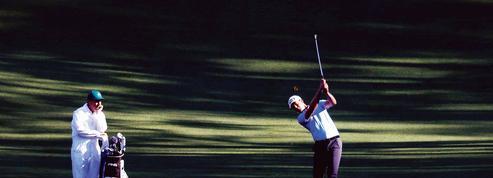 Masters d'Augusta: Victor Perez aux portes de la gloire