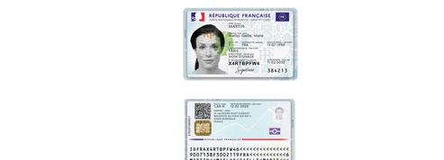 Une nouvelle carte d'identité dès août 2021