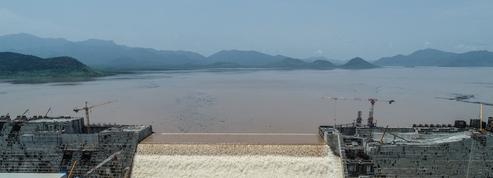 Barrage sur le Nil: le projet phare de l'Éthiopie inquiète ses voisins