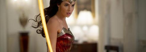 Wonder Woman 1984 contre le génie de la lampe