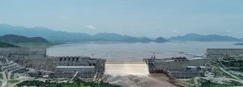 Tumulte autour du grand barrage sur le Nil