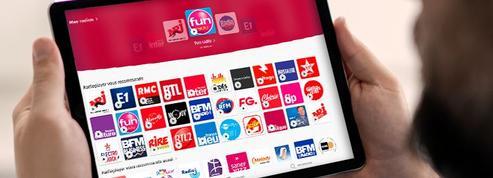 Radioplayer: l'appli de toutes les radios françaises et de leurs podcasts