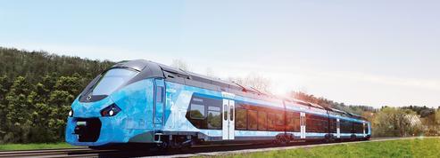 La mue d'Alstom en géant mondial du rail