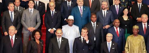 «La présidence française de l'Union européenne est une opportunité historique pour la francophonie»