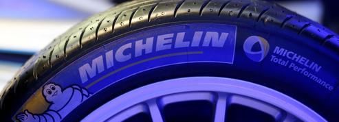 Michelin veut affûter ses marges en se diversifiant