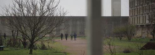 Le taux d'incarcération baisse en Europe