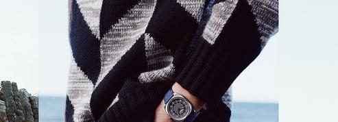 Watches&Wonders: Hermès H08, une masculinetout terrain