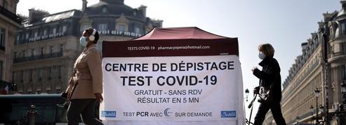 Pris en charge à 100%, le dépistage du Covid-19 coûte très cher à la Sécu