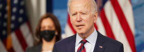 À Washington, «l'argent gratuit» favorise un grand virage à gauche de Joe Biden