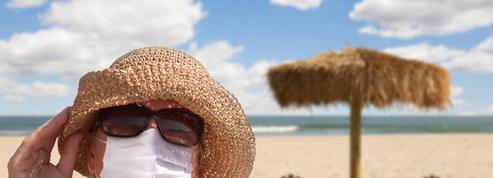 Dr Barucq: «Porter un masque sur les plages n'a aucun sens»