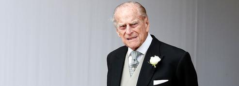 Le prince Philip, le grognard de Sa Majesté