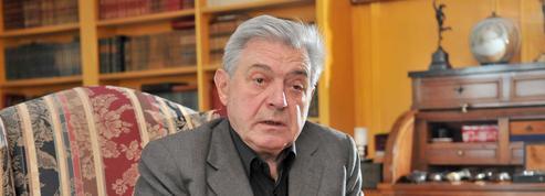 Bernard Esambert, spectateur engagé