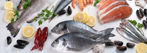 Fiche pratique : bien acheter le poisson