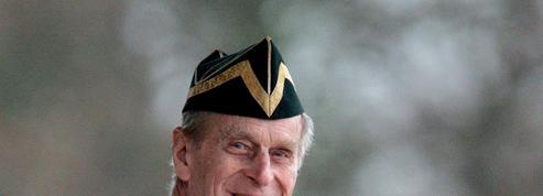 Stéphane Bern: «Philip d'Édimbourg, le royal époux»
