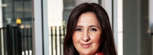 Île-de-France: Farida Adlani, une infirmière de choc chez les élus